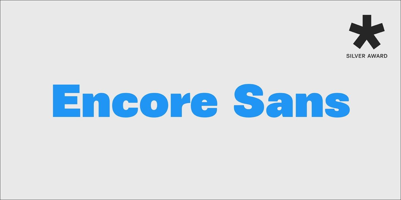 шрифт Pf Encore Sans Pro скачать для Web Figma или Photoshop